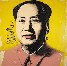andy_warhol.Mao