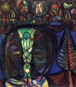 Asger Jorn.1914-1973