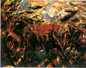 carlo.carra-funeralofAnarchist1911