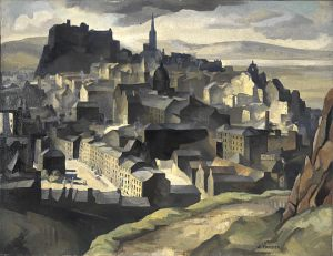 crozier.edinbugh1927