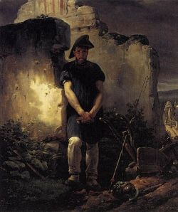 Horace.Vernet-Soldier-Labourer