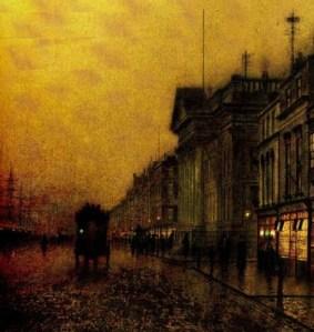 John Atkinson Grimshaw-SalthouseDocks