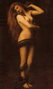 JohnCollier-Lilith