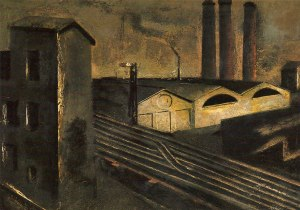 mario-sironi-urban-chimneys1921
