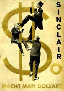 So macht man Dollars.1931
