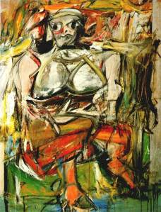 w.Kooning-bloodmagic