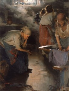 Abram-Arkhipov.Washer-Women1890