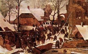 Bruegel_1567-Adoration-Kings-Snow