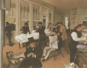 edgar.degas-office