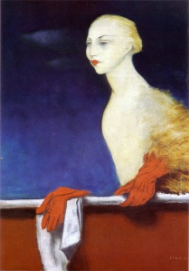 Josef Sima.1891-1971.portr1935