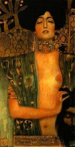 Klimt-JudithI