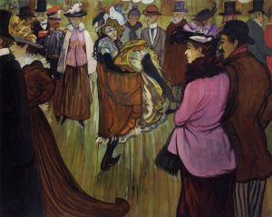Louis_Anquetin.MoulinRouge1893