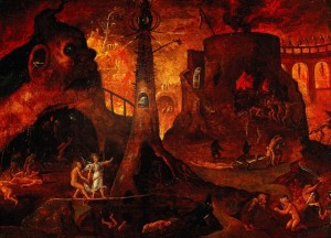 Mythology-Hell-Italian