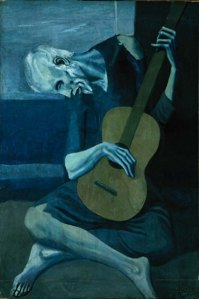 PabloPicasso-Old-Guitarist1903