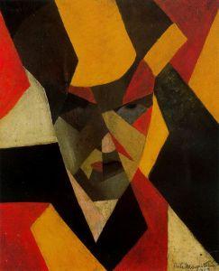 Rene-Magritte-self1923