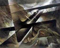 tulio.Crali-flight.ital.futurism
