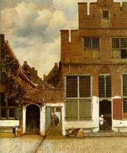 vermeer.street-delft