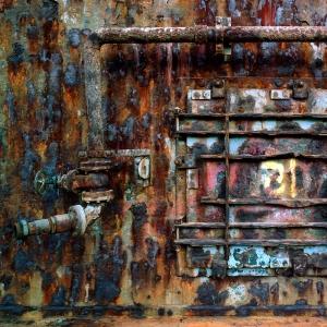 rusty-dock