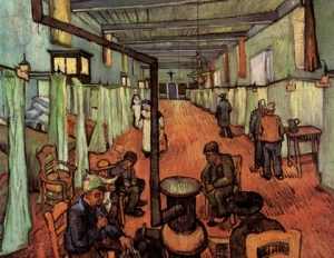 beds.interior v.van.gogh