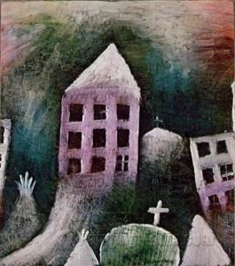 destroyed-place.paulKlee