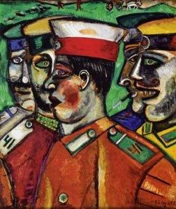 chagall.marc-soldiers
