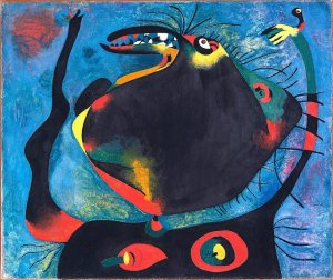 joan.miro.civil.war