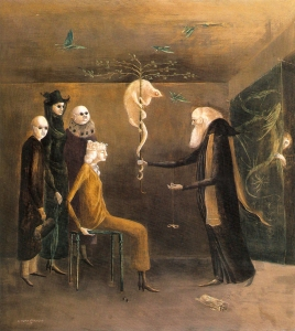 Leonora.Carrington