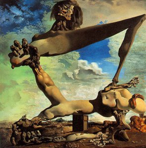 premonition-of-civil-war.S.Dali