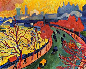 Andre-Derain-Charing-Cross-Bridge
