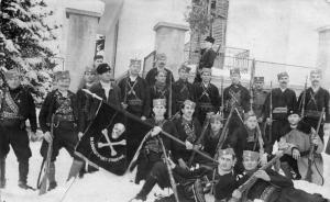 chetniks.fascism