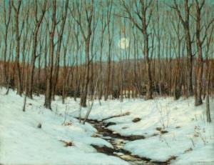 Clark.Greenwood.Voorhees1871-1933.winter-moonrise