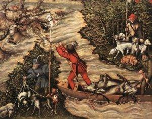 Cranach-Johan