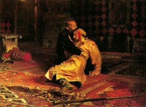 Ilya Yefimovich Repin - Peredvizhniki