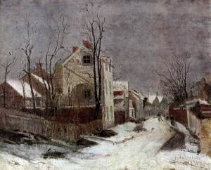 ion.adreescu-Winter Barbizon1878