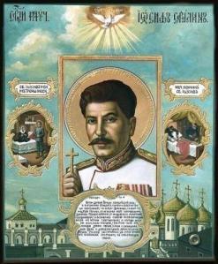 Ioseb Besarionis dze Jughashvili