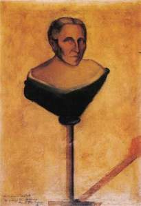 MDuchamp-Portrait-of-Gustave-Candel_s-Mother