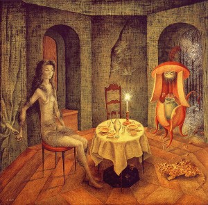 Remedios Varounexpected-view