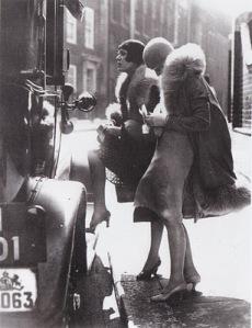 Tauentzien Street Team, Berlin1920
