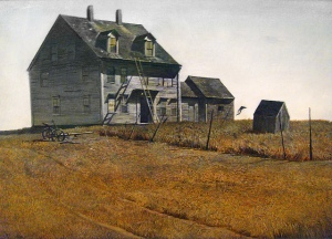 Andrew. Wyeth