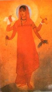 BharatMataAbanindranath