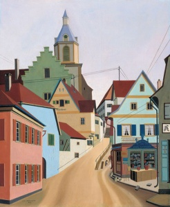 Carl Grossberg1926