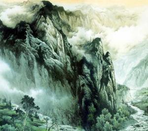 chinesse.mount
