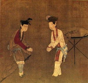 songDynasty women