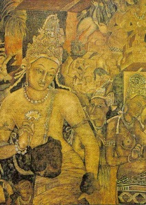 Ajanta Caves in Maharashtra, India  tourism destinations