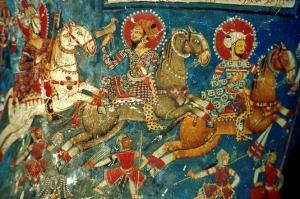 Ajanta-mural.india