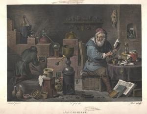 Alchimiste.DavidTaniers1690