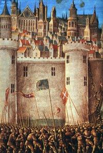 antioch.siege.Sebastien.Mamerot1490