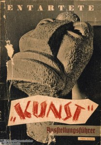 degenerateArt.Entartete.Kunst1937