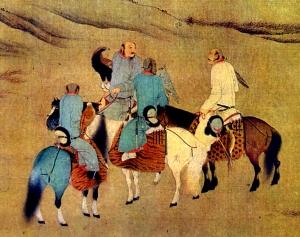 MongolHunters.Khitan