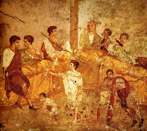 Pompeii_family_Naples